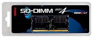MEMORIA 8GB DDR4 2666 MHZ NOTEBOOK GS48GB2666C19S GEIL OEM