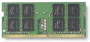 MEMORIA 8GB DDR4 2666 MHZ NOTEBOOK KVR26S19S8/8 KINGSTON BOX