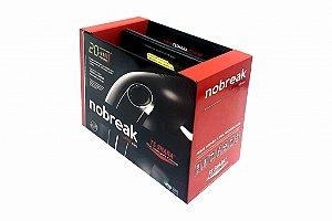 NOBREAK 600VA 4004 UPS MINI MONO TS SHARA BOX