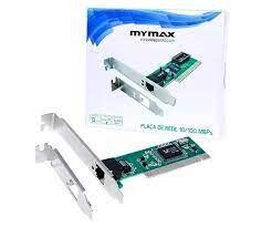 PLACA DE REDE PCI 10/100 MLAN-JEN MYMAX BOX