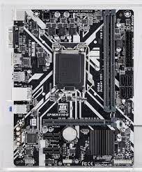 PLACA MAE 1151 MICRO ATX IPMH310G 2.0 DDR4 VGA/HDMI USB 3.0 PCWARE BOX