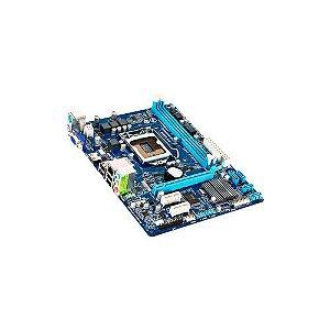 PLACA MAE 1155 MICRO ATX CYB-H61 DDR3 VGA/HDMI FOXCONN OEM