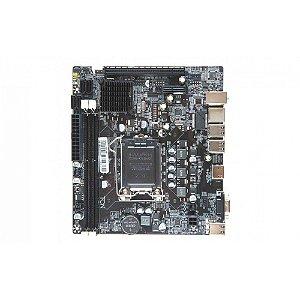 PLACA MAE 1155 MICRO ATX H61-2ND DDR3 VGA/HDMI HPX BOX