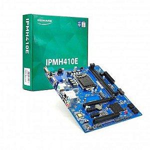 PLACA MAE LGA 1200 MICRO ATX IPMH410E DDR4 PCWARE BOX