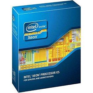 PROCESSADOR 2011 E5-2640V2 BX80635E52640V2 2 GHZ S/COOLER INTEL BOX