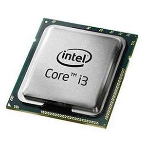 PROCESSADOR CORE I3 1155 3220 3.3 GHZ 3 MB CACHE IVY-BRIDGE INTEL OEM