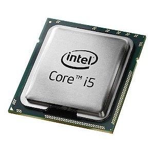 PROCESSADOR CORE I5 1155 3470 3.2 GHZ 6 MB CACHE IVY-BRIDGE INTEL OEM