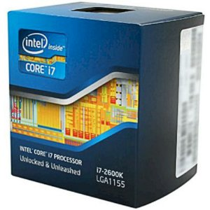 PROCESSADOR CORE I7 1155 2600 3.40 GHZ 8 MB CACHE SANDYBRIDGE INTEL BOX