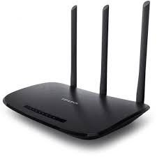 ROTEADOR 450 MBPS WIRELESS TL-WR940N V6 TP LINK BOX