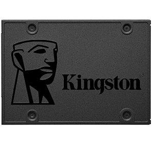 SSD 240GB SATA III A400 SA400S37/240G KINGSTON BOX