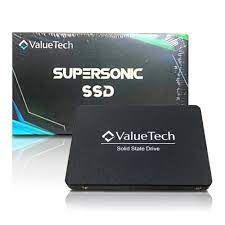 SSD 240GB SATA III SUPERSONIC240 VALUETECH BOX
