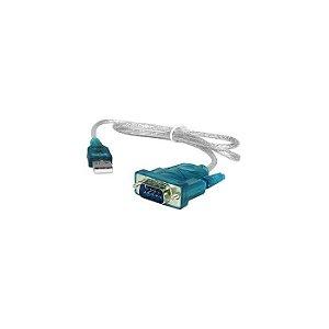 CABO CONVERSOR USB PARA SERIAL DEX BOX