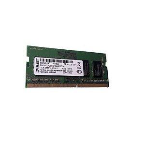 MEMORIA 4GB DDR4 2666 MHZ NOTEBOOK SMS4TDC3C0K0446SCG SMART LENOVO OEM