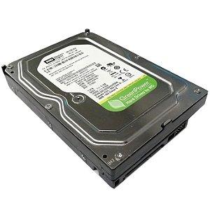 HD 1000GB SATA 3 WD10EURX 5400 RPM DESKTOP WESTERN DIGITAL OEM