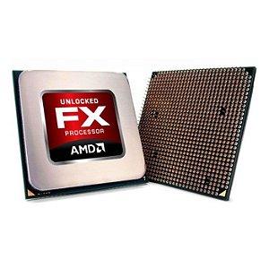 PROCESSADOR FX-4300 AM3 3.8 GHZ 8 MB CACHE VISHERA S/COOLER AMD OEM