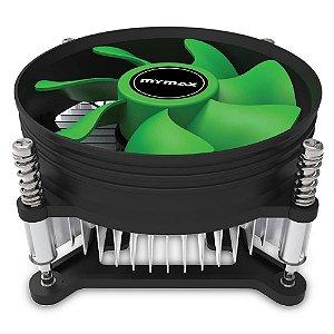 COOLER 1155/1156 2200 RPM MYC/TX900-OR MYMAX BOX