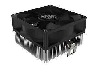 COOLER AMD P/PROCESSADOR RH-A30-25FK-R1 COOLER MASTER BOX