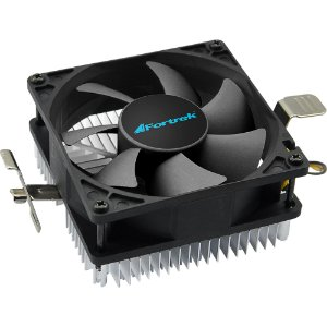 COOLER CPU CLR-102 INTEL / AMD 64533 FORTREK BOX