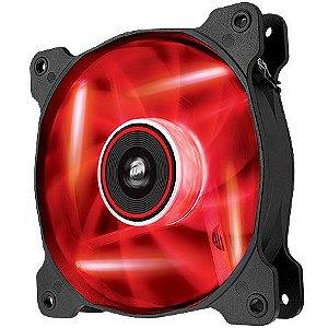 COOLER GAB 120MM CO-9050015 AF120 LED VERMELHO CORSAIR BOX