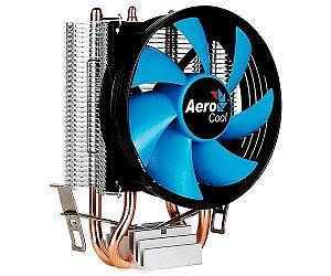 COOLER P/PROCESSADOR VERKHO 2 AEROCOOL BOX