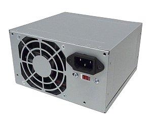 FONTE ATX 230W 20/24 PINOS MPSU/230WPC 2-SATA 2 IDE MYMAX OEM