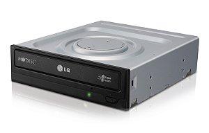 GRAVADOR DVD/CD SATA GH24NSC0 LG BOX