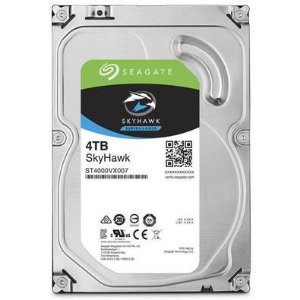 HD 4000GB SATA 6.0 GB/S ST4000VX007 5900 RPM SEAGATE BOX