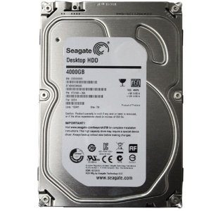 HD 4000GB SATA3 ST4000DM000 5900 RPM 64MB SEAGATE OEM