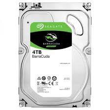HD 4000GB SATA3 ST4000DM005 7200RPM BARRACUDA SEAGATE BOX