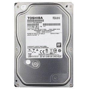 HD 500GB SATA 3 6GB/S DT01ABA050V 5700 RPM TOSHIBA OEM