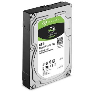 HD 6000GB SATA 3 6GB/S ST6000DM003 5400RPM BARRACUDA SEAGATE BOX