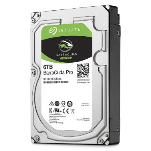 HD 6000GB SATA ST6000DM004 7200RPM SEAGATE BOX