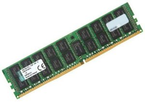 MEMORIA 16GB DDR4 2133 MHZ KVR21R15D4/16 ECC DUAL RANK X4 KINGSTON BOX