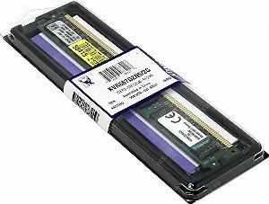 MEMORIA 2GB DDR2 667 MHZ KINGSTON OEM