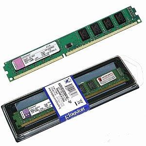 MEMORIA 4GB DDR3 1333 MHZ KVR1333D3N9/4G 16CP KINGSTON BOX IMPORTADO