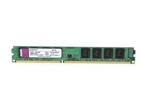 MEMORIA 4GB DDR3 1333 MHZ KVR1333D3N9/4G 16CP KINGSTON OEM