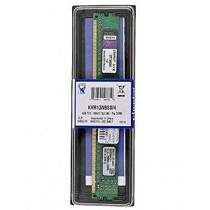 MEMORIA 4GB DDR3 1333 MHZ KVR13N9S8/4 8CP KINGSTON OEM