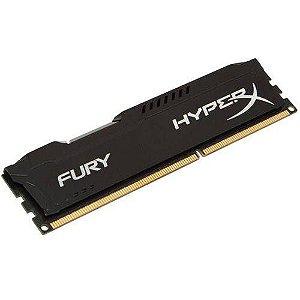 MEMORIA 4GB DDR3 1600 MHZ HYPERX HX316C10FR/4 KINGSTON BOX