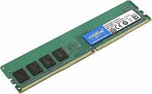 MEMORIA 4GB DDR4 2133 MHZ CT4G4DFS8213.8FA2 CRUCIAL BOX