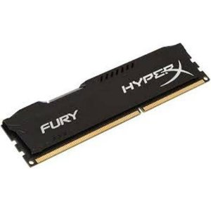 MEMORIA 8GB DDR3 1600 MHZ FURY HYPERX HX316C10FB/8 KINGSTON BOX
