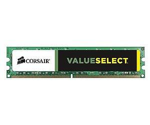 MEMORIA 8GB DDR3 1600 MHZ VALUESELECT CMV8GX3M1A1600C11 CORSAIR BOX