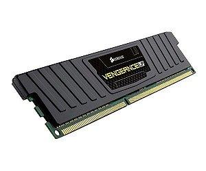 MEMORIA 8GB DDR3 1600 MHZ VENGEANCE CML8GX3M1A1600C10 CORSAIR BOX