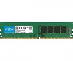 MEMORIA 8GB DDR4 2400 MHZ CT8G4DFS824A 8CP CRUCIAL BOX