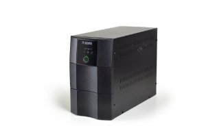 NO-BREAK 3200VA 4386 UPS SENOIDAL FULL RANGE / 220V TS SHARA BOX