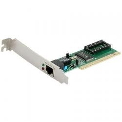 PLACA DE REDE PCI 10/100 PRV-100 VINIK BOX