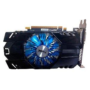 PLACA DE VIDEO 2GB PCIEXP R7 360 R7-360P-2NL5 128BITS GDDR5 RADEON XFX BOX