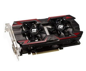 PLACA DE VIDEO 4GB PCIEXP AXR9 380 256BITS DDR5 POWER COLOR BOX