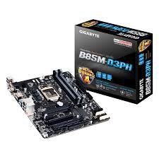 PLACA MAE 1150 GA-B85M-D3PH DDR3 GIGABYTE BOX