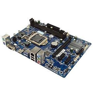 PLACA MAE 1150 S/V/R IPMH81G1 DDR3 VGA/HDMI PCWARE BOX