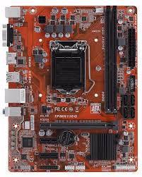 PLACA MAE 1151 MICRO ATX IPMH110G DDR4 PCWARE BOX